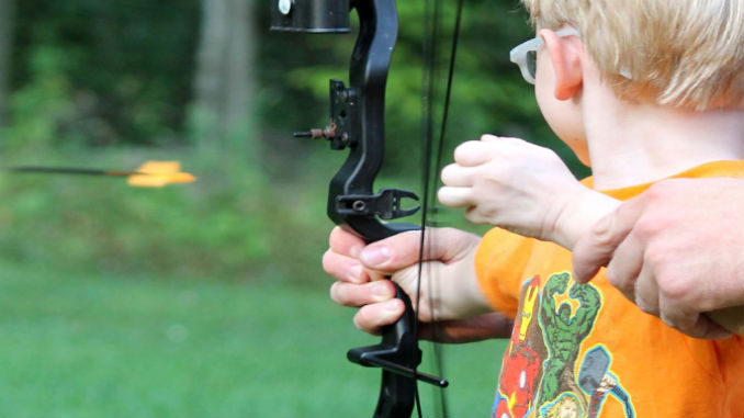 Targeting the Perfect Summer Camp